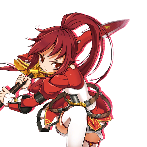 image elesis attack elswordpng grand chase wiki