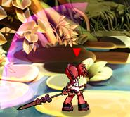 Spearman Dash atk