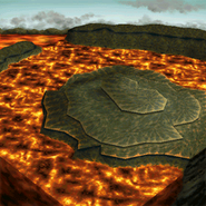 Volcano BattleBG2