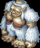 Mountain Ape