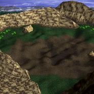 God of Light Mountain BattleBG1