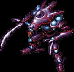 Gaia Armor