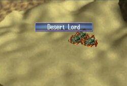 Desert Lords