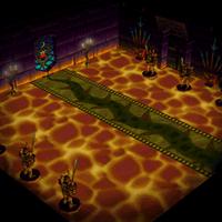 Castle of Dreams BattleBG3