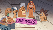 S2e9 matchmaking