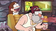 S1e10 mabel scares stan