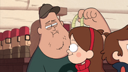 S1e11 measure mabel