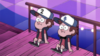 S1e7 tyrone and dipper dejected