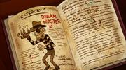 S2e10 dream hipster