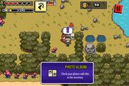 PinesQuest- Album