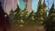 Pilot Trees