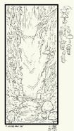 S1e1 gnome forest official art - sketch 02