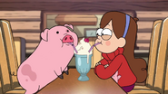 Short9 mabel and waddles bf4ever