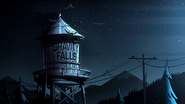 S2e1 water tower