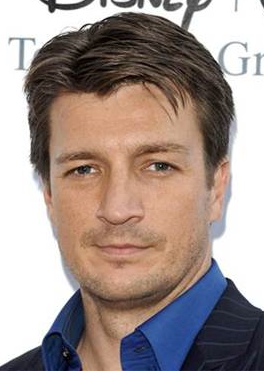 Nathan Fillion Gravity Falls Wiki Fandom Powered By Wikia