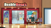 S2e5 beeblyboop's