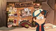 S2e1 mystery board 2