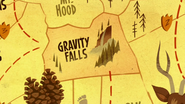 S1e1 gravity falls close up
