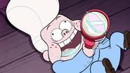 S1e11 gideon laughing flashlight