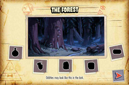 FN The Forest