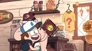 S2e13 dipper and book 2