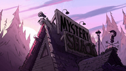 S1e2 mystery shack opening