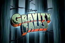 Gravity Falls 2