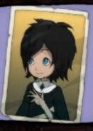 Sachya (Raven)