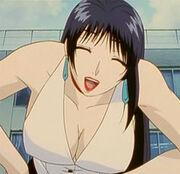 Naoko Moritaka