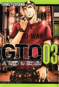 GTO 14 Days in Shonan-vol3