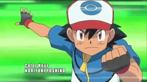 Pokemon Black And White Rival Destinies Opening Theme