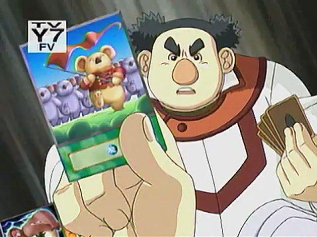 Yu-Gi-Oh! GX - Episode 009