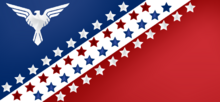 Flag of the united states by garudateam-d4ym1a7