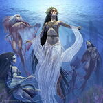 Thalaasa Ocean Queen by SteveArgyle