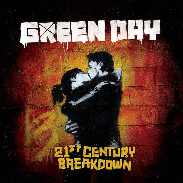 21st Century Breakdown Album File:21st Century Breakdown
