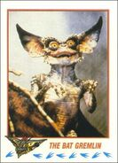 Topps The Bat Gremlin