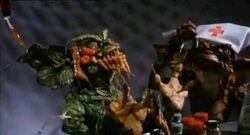 Vegetable Gremlin 335