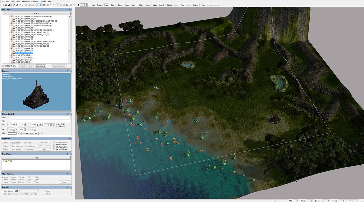 terrain editor grey goo wiki fandom powered by wikia