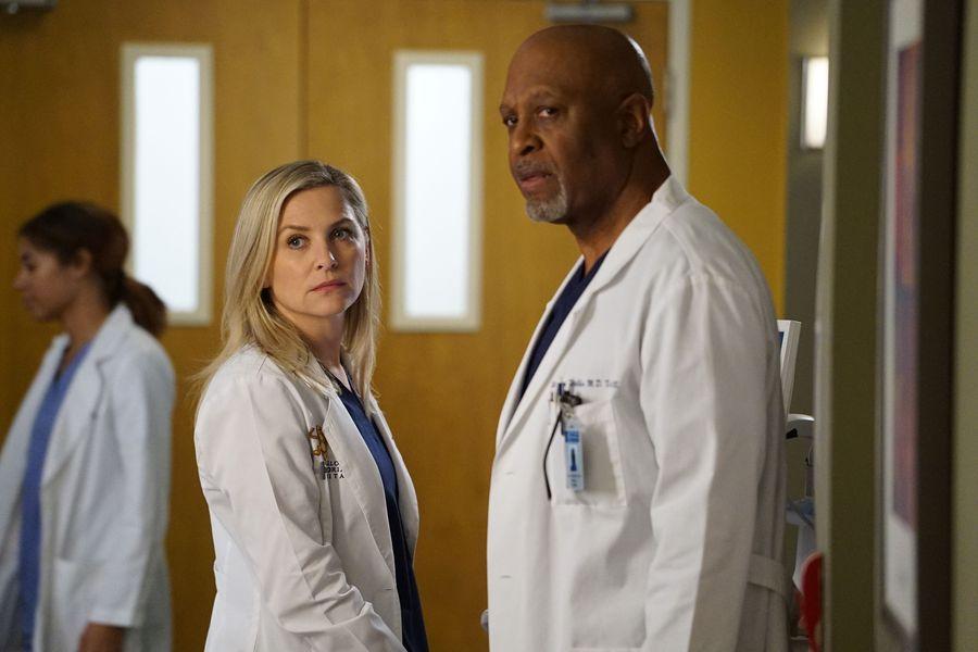Grey's Anatomy Anatomía Grey 13x14