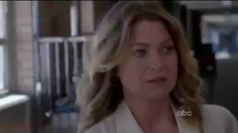 Grey's Anatomy 8x01 & 8x02 Promo