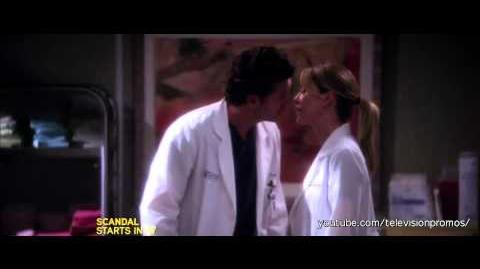 """Grey's Anatomy 9x03 Promo """"Love the One You're With"""" (HD)"""