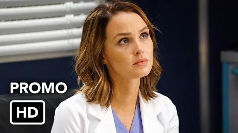 """Grey's Anatomy 12x04 Promo """"Old Time Rock and Roll"""" (HD)"""