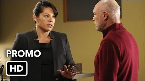 "Grey's Anatomy 10x09 Promo ""Sorry Seems to be the Hardest Word"" (HD)"