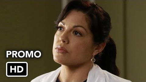 """Grey's Anatomy 12x10 Promo """"All I Want Is You"""" (HD)"""