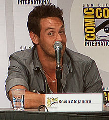 kevin alejandro true blood