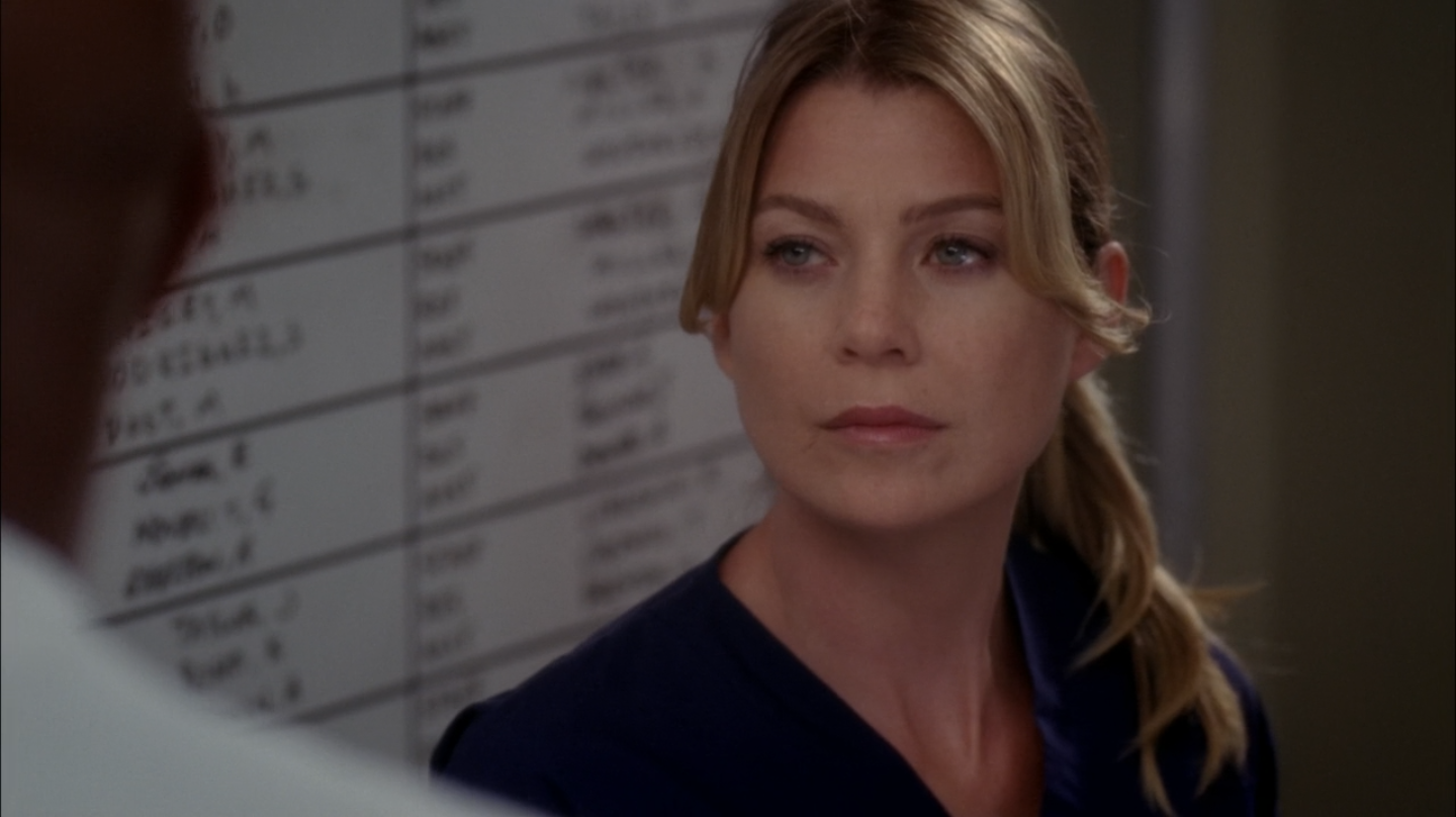 Image - 9x01MeredithGrey.png | Grey's Anatomy and Private ...