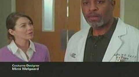 Grey's Anatomy Wishin' and Hopin' Promo 3