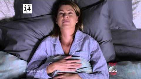 "PROMO Grey's Anatomy 12x01 - ""Sledgehammer"" (SEASON 12 PREMIERE)"