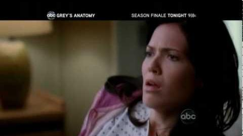 Grey's Anatomy - SEASON FINALE - 6x23