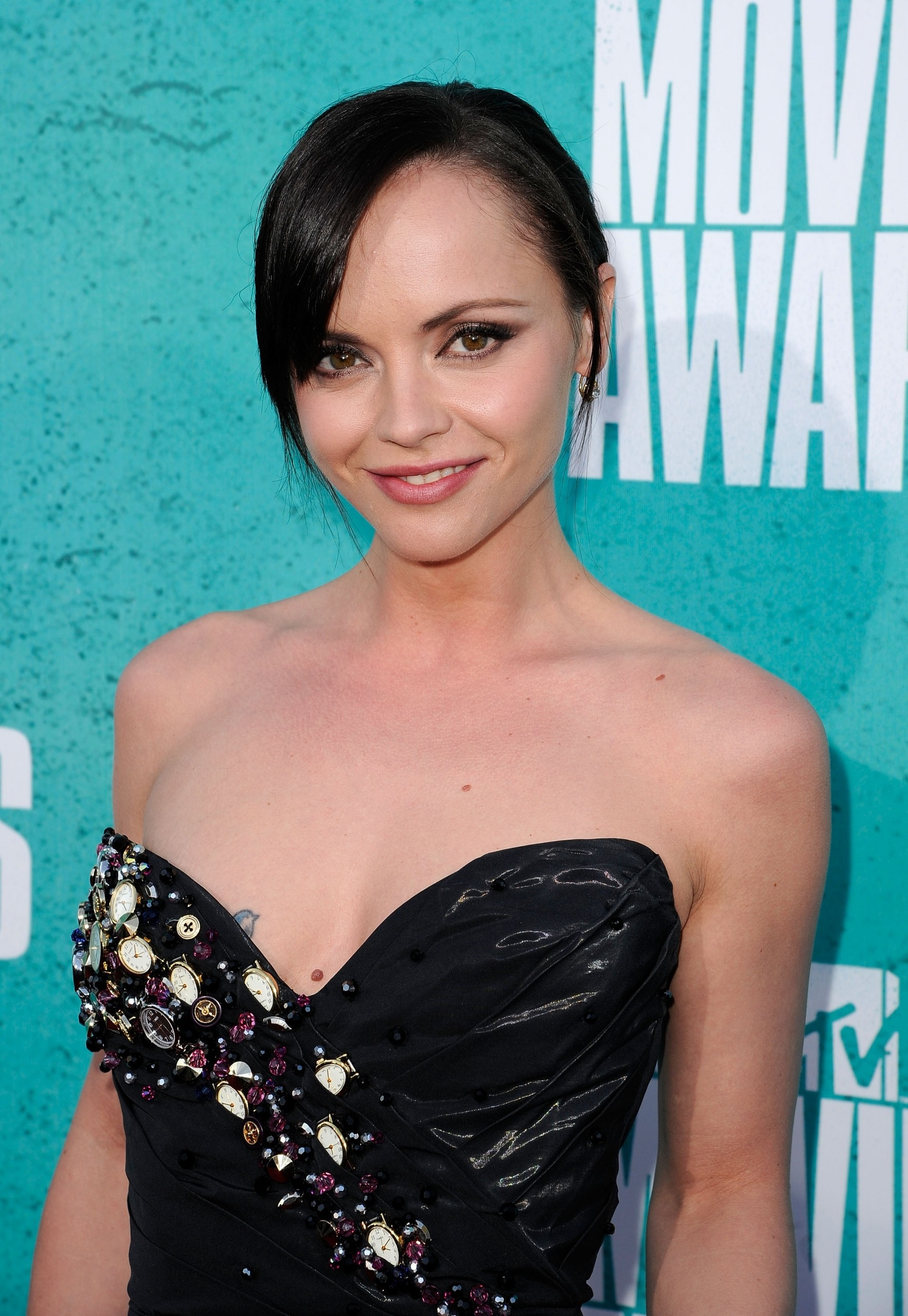 Christina Ricci | Grey's Anatomy and Private Practice Wiki ...